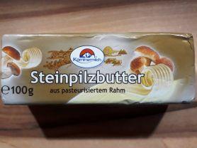 Steinpilzbutter | Hochgeladen von: cucuyo111