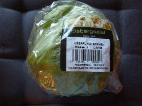 eisbergsalat, aldi | Hochgeladen von: Helmut24