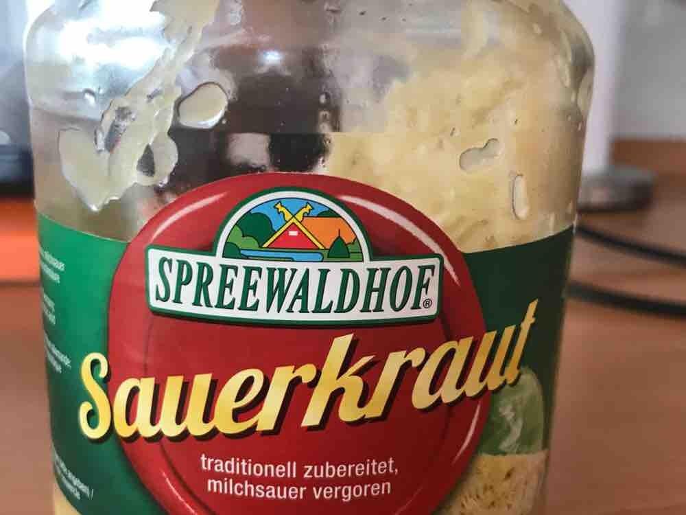 Sauerkraut von raykquadejacob373 | Hochgeladen von: raykquadejacob373