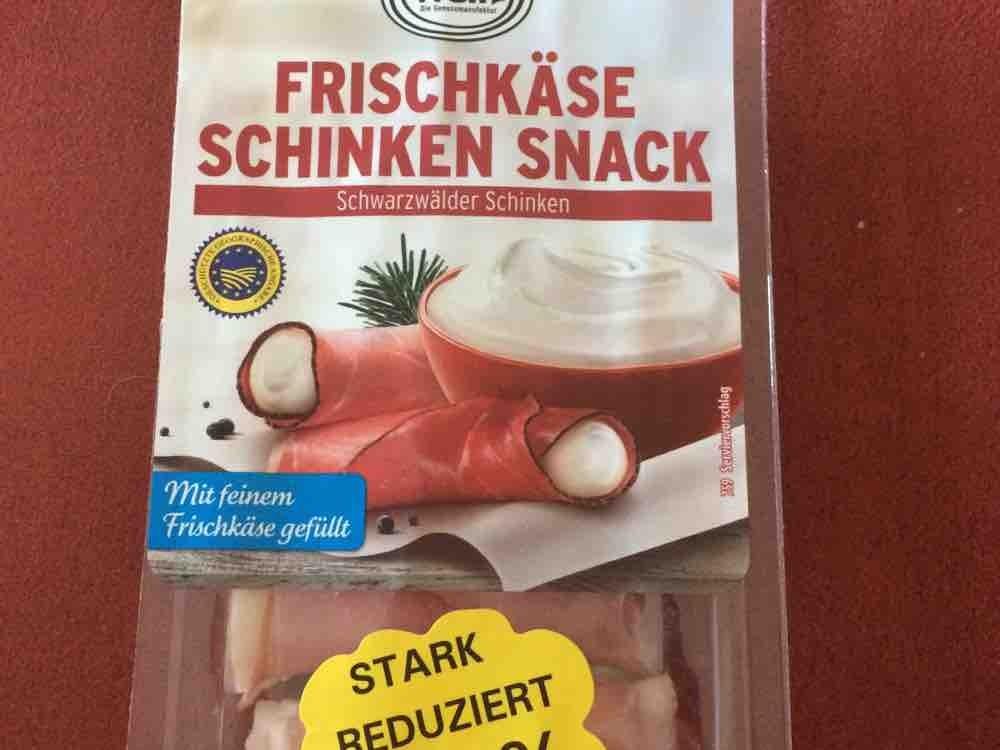 Schwarzwälder Schinken Snack von hollus | Hochgeladen von: hollus