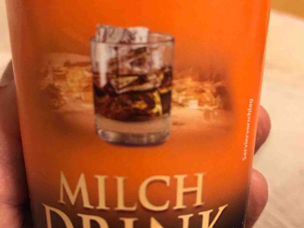 Desira MNilch Dring, Milch mit Eierlikör von Caitlin | Hochgeladen von: Caitlin