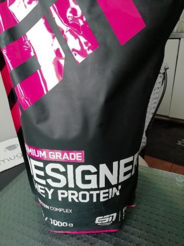 Designer Whey Protein, Neutral von niki7   Hochgeladen von: niki7