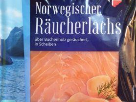 Norwegischer Räucherlachs, über Buchenholz geräuchert, in Sc   Hochgeladen von: bremskeil