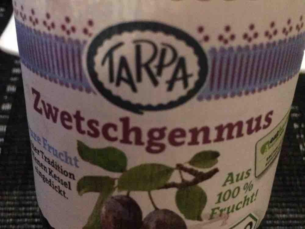 Zwetschgenmus , pure Frucht von biostepenitz4   Hochgeladen von: biostepenitz4