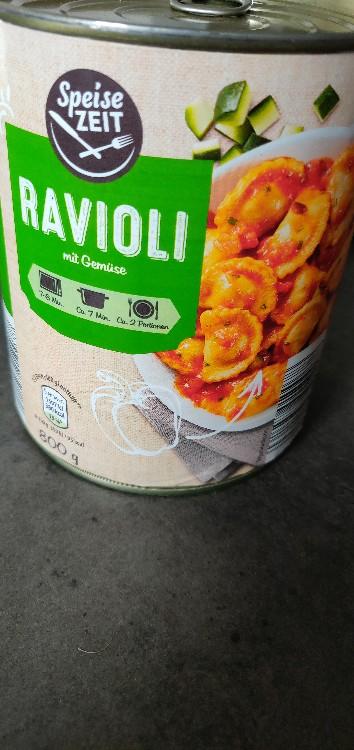 Ravioli, mit Gemüse von benarnold   Hochgeladen von: benarnold