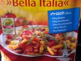 """fix und frisch Penne """"Bella Italia""""   Hochgeladen von: andresurft"""