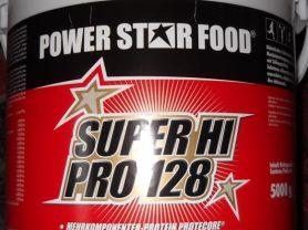 Super hi pro 128, natur   Hochgeladen von: Magic