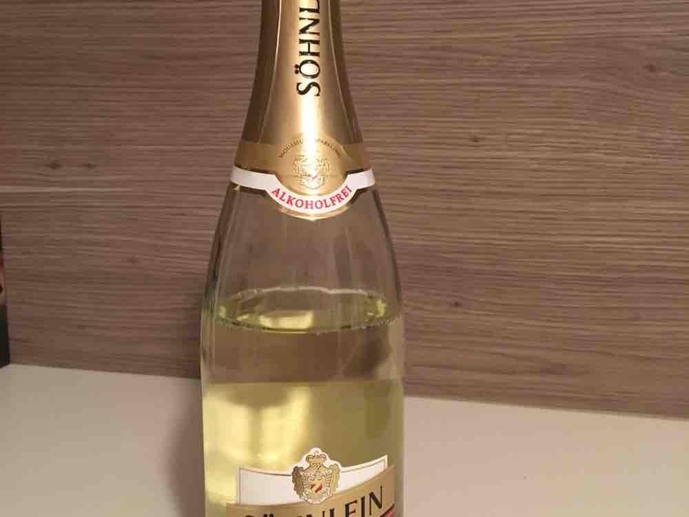 Sekt alkoholfrei, trocken von pwarth   Hochgeladen von: pwarth