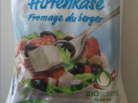 Bio-Hirtenkäse Fromage du berger   Hochgeladen von: wemawa