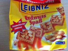 Erdnuss Spaß, Leibniz | Hochgeladen von: bruenger