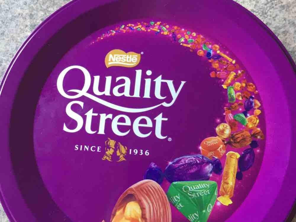 Quality Street von Saugser   Hochgeladen von: Saugser