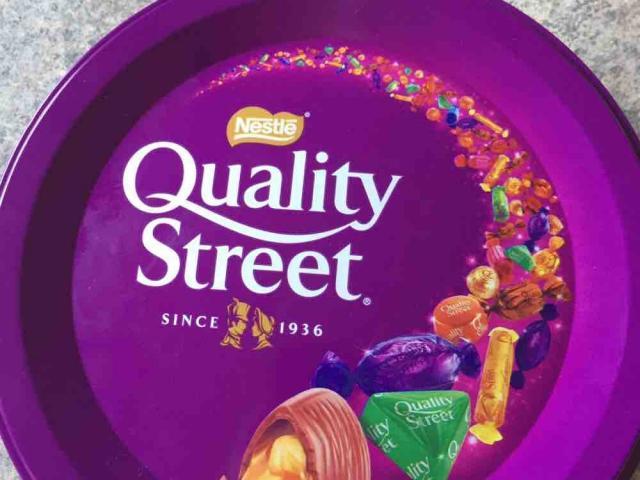 Quality Street von Saugser | Hochgeladen von: Saugser