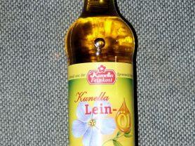 Kunella Leinöl | Hochgeladen von: fotomiezekatze