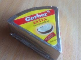 Gerber Streichschmelzkäse extra | Hochgeladen von: markbauer