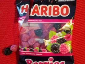 Haribo Berries, Him-/Brombeere | Hochgeladen von: starkeblondine