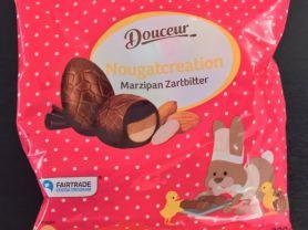 Nougatcreation, Marzipan Zartbitter | Hochgeladen von: wertzui