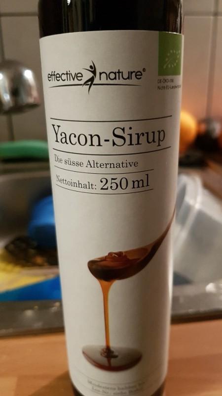 Yacon-Sirup von Daeni | Hochgeladen von: Daeni
