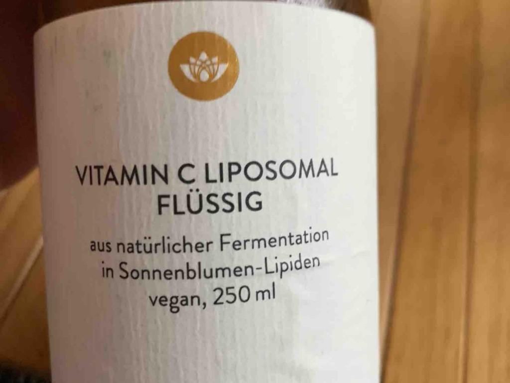 Vitamin C, Liposomal von Flietel | Hochgeladen von: Flietel