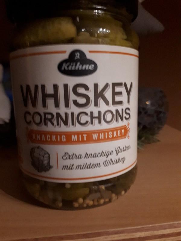 Whiskey Cornichons von numrollen   Hochgeladen von: numrollen