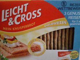 Mein Knusperbrot  - Goldweizen, Brot | Hochgeladen von: Sabine34Berlin