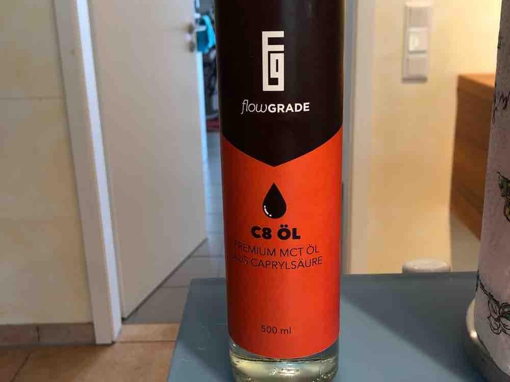 C8 Öl, MCT Öl von Flauta | Hochgeladen von: Flauta