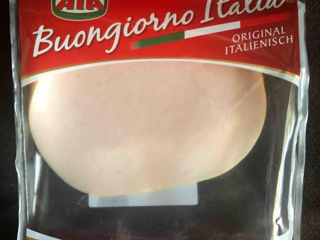 Buongiorno Italia Putenschinken von Mirko2479 | Hochgeladen von: Mirko2479