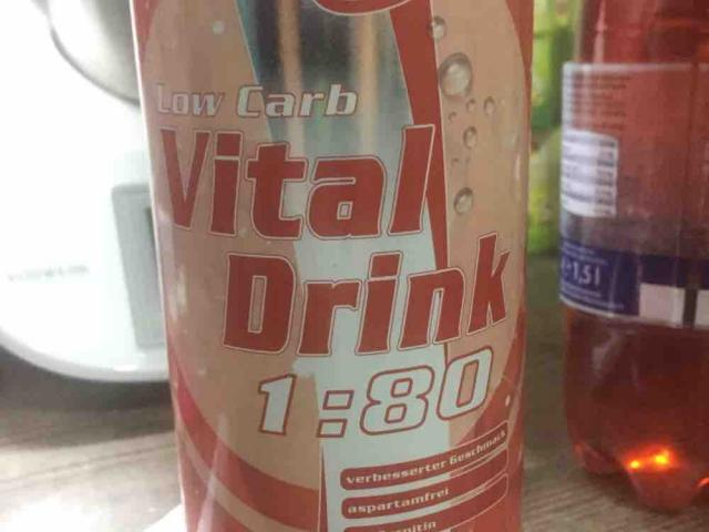 Vital Drink, 1:80 von PierreSchuetz | Hochgeladen von: PierreSchuetz