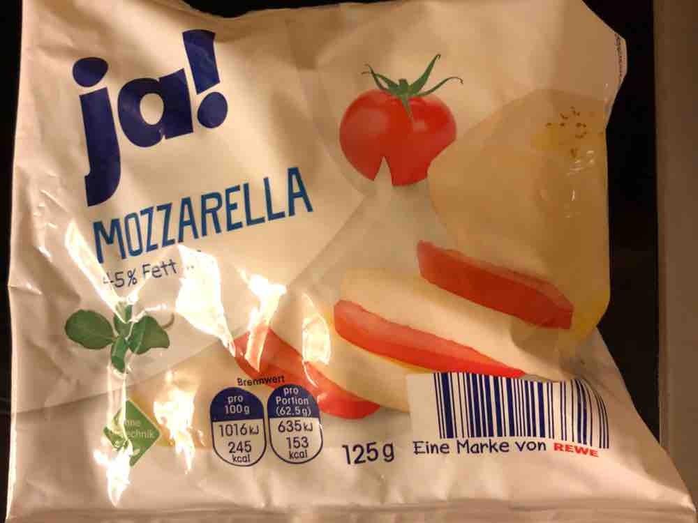 Mozzarella von thomasjacob647 | Hochgeladen von: thomasjacob647