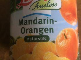 Mandarin-Orangen natursüß | Hochgeladen von: Teetante