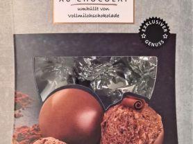 Mousse au Chocolat, umhüllt von Vollmilchschokolade | Hochgeladen von: wertzui