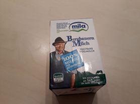 Bergbauern Milch Haltbare Vollmilch, Milch | Hochgeladen von: tobi04