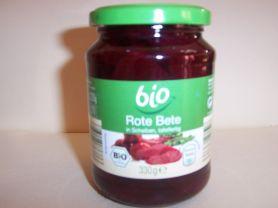 Bio Rote Beete, in Scheiben, tafelfertig | Hochgeladen von: Nudelpeterle 12.07.10    63 kg