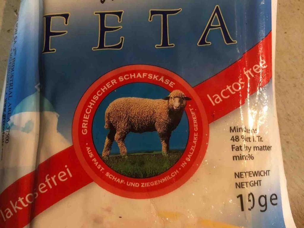 Feta laktosefrei von volker.roll   Hochgeladen von: volker.roll