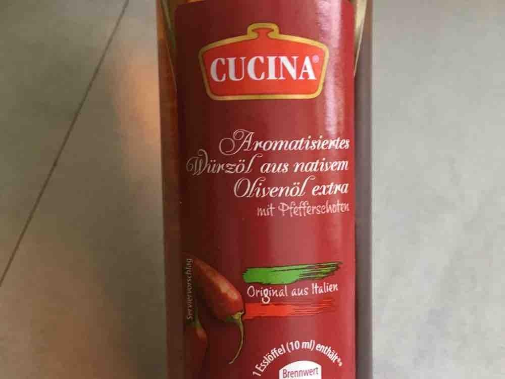 Olivenöl extra mit Knoblauch von TP78 | Hochgeladen von: TP78