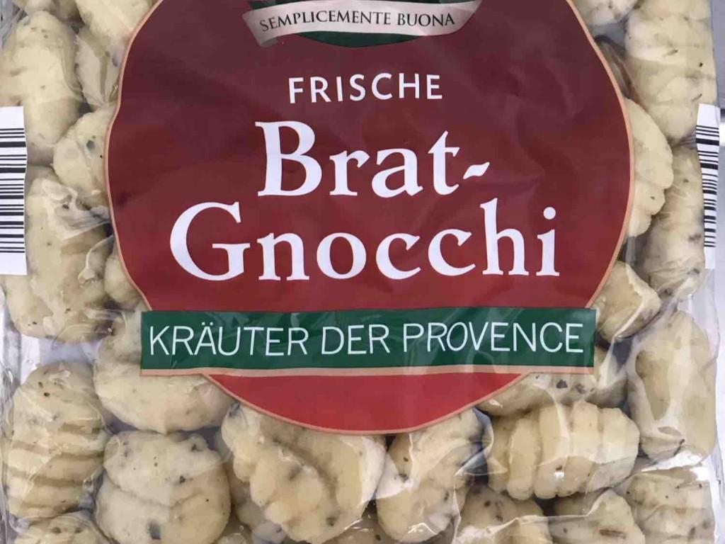 Brat-Gnocchi, Kräuter der Provence von A38P   Hochgeladen von: A38P
