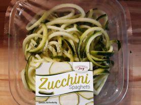 Zucchini Spaghetti | Hochgeladen von: cucuyo111