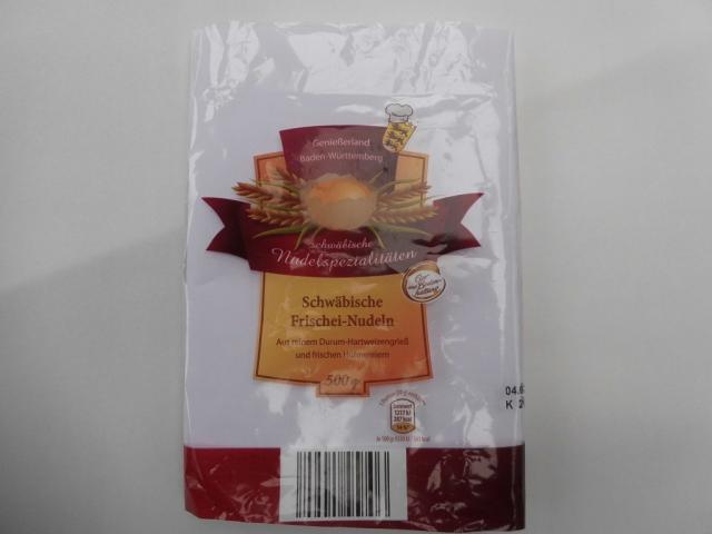 Nudeln, Schwäbische Frischei Nudeln | Hochgeladen von: TiggerV