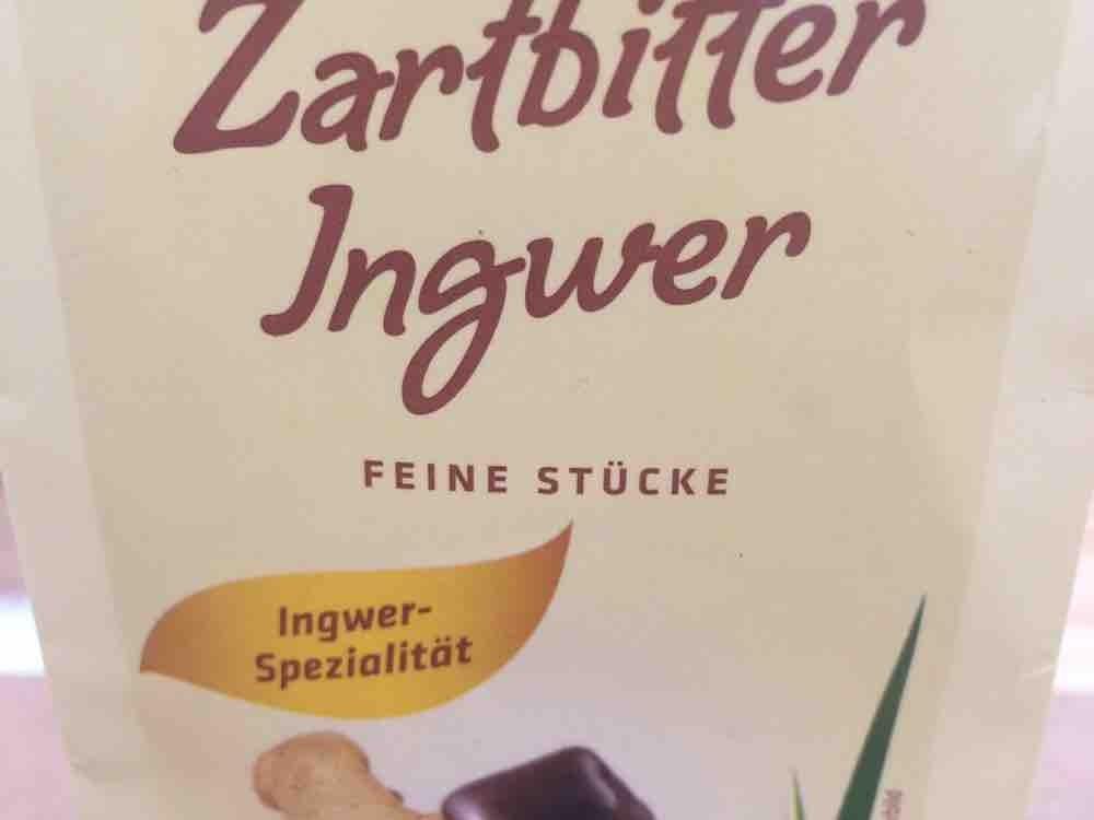 Zartbitter Ingwer  von manuraggl339 | Hochgeladen von: manuraggl339