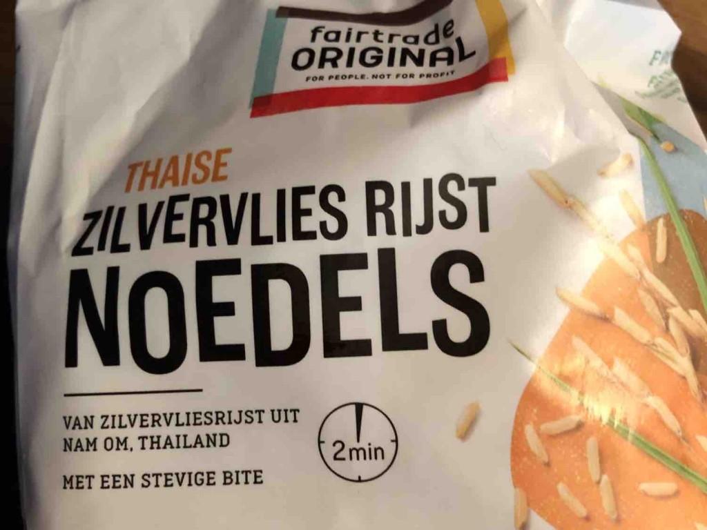 Zilvervlies Rijst Noedels von Salva1204 | Hochgeladen von: Salva1204