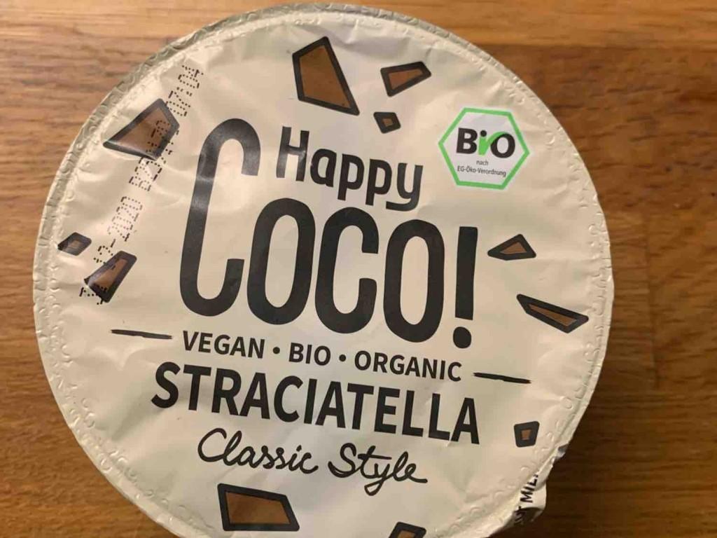Straciatella, Vegan Bio von MiaoM | Hochgeladen von: MiaoM