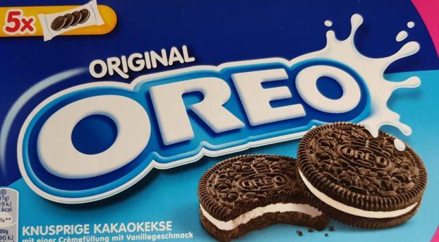 Original Oreo | Hochgeladen von: Makra24
