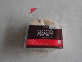 Good Choice Ready 2 eat, Chicken | Hochgeladen von: LACRUCCA65