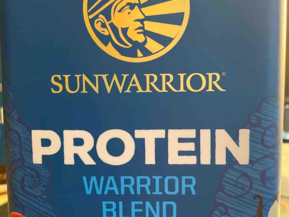 Warrior Blend, Vanilla von julklu   Hochgeladen von: julklu