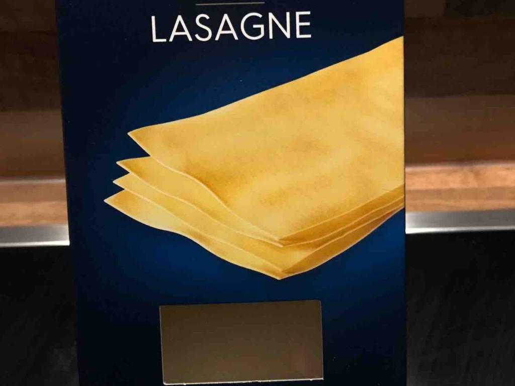 Barilla Lasagne von Dermoh | Hochgeladen von: Dermoh