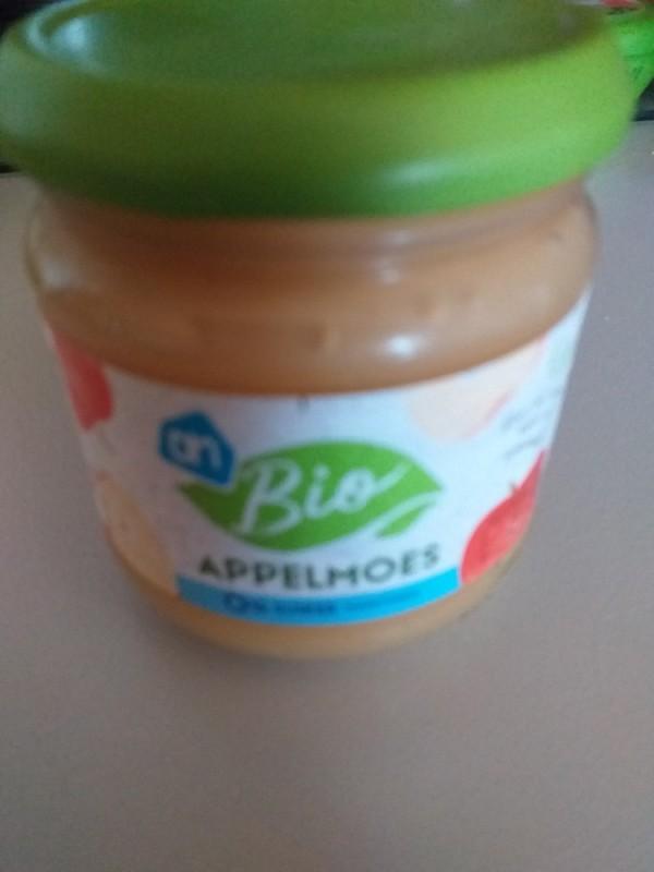Appelmoes, ohne suiker von Shariwa | Hochgeladen von: Shariwa