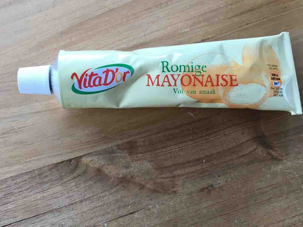 Romige Mayonaise von Maikell   Hochgeladen von: Maikell