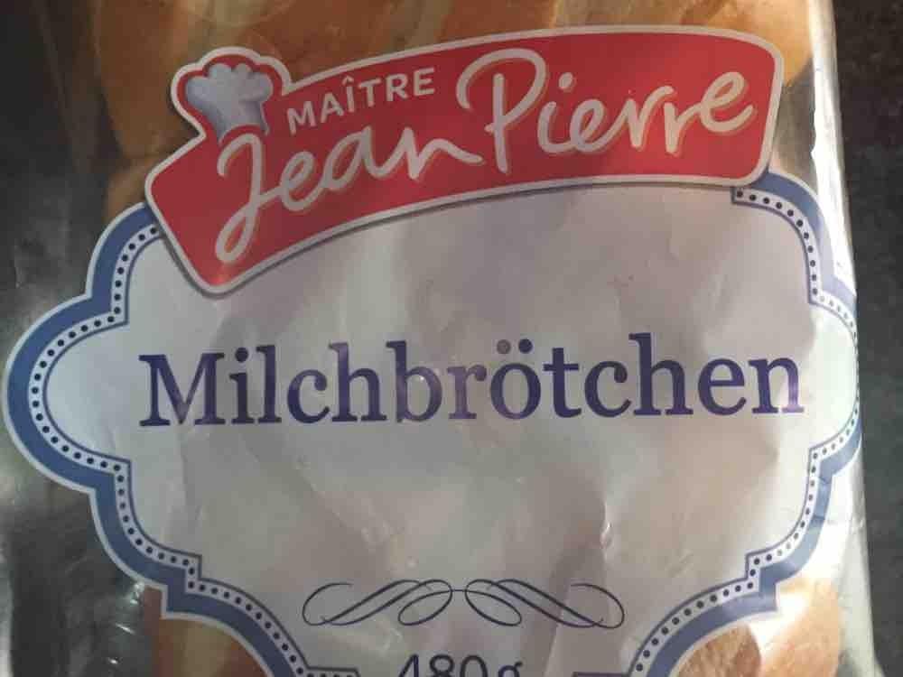 Milchbrtchen  von thereef | Hochgeladen von: thereef