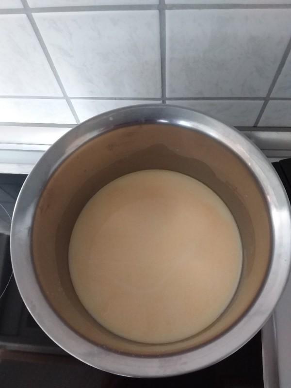 Vanillesoße mit Stevia von Nini53   Hochgeladen von: Nini53