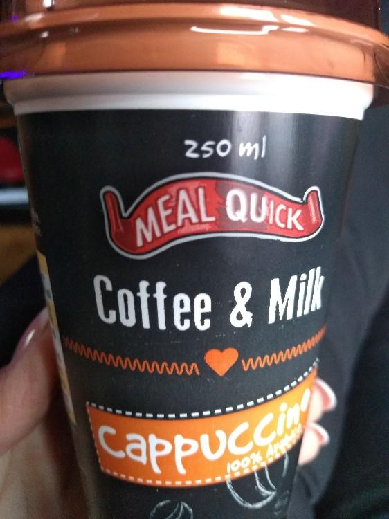 Cappuccino, 1,5% Fett im Milchanteil von Solo72 | Hochgeladen von: Solo72