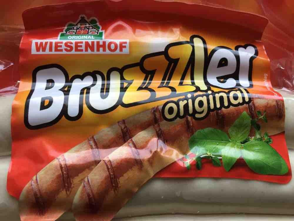 Brutaler original Geflügelbratwurst von Noerle | Hochgeladen von: Noerle